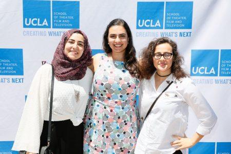 Arab Women Filmmakers