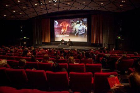 The British Film Institute (BFI)