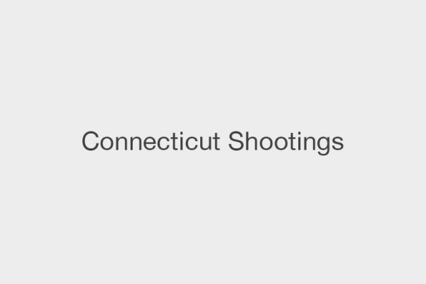 Connecticut Shootings