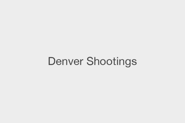 Denver Shootings